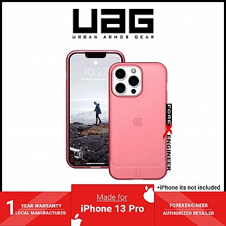 """UAG [U] Lucent for iPhone 13 Pro 5G 6.1"""" - Clay  (Barcode: 810070363437 )"""